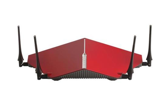 D-LINK WiFi AC3150 Gbit router(DIR-885L), DIR-885L
