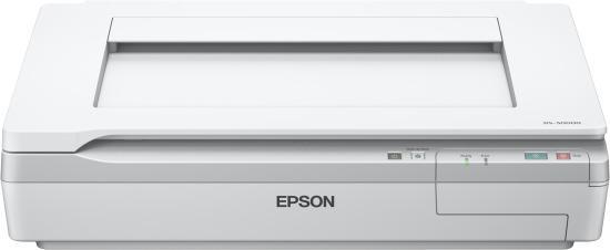 EPSON skener WorkForce DS-50000 - A3/600x600dpi