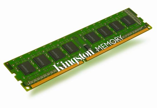 Kingston DDR3 4GB 1333MHz Kit KVR13N9S8/4