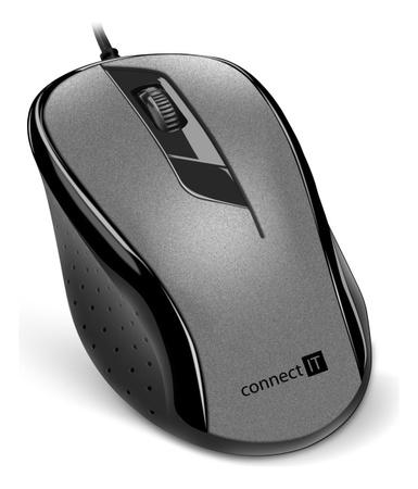 Connect IT CMO-1200-GY