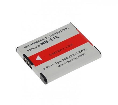 AVACOM DICA-NB11-335 600 mAh baterie - neoriginální