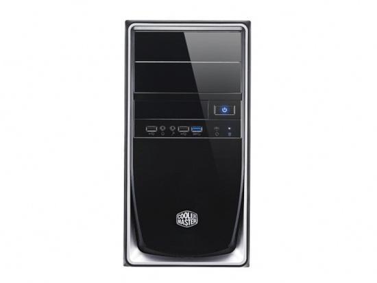 Cooler Master Elite 344 - USB 3 RC-344-SKN2, RC-344-SKN2