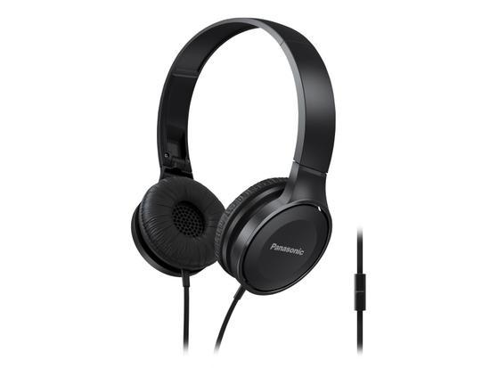 PANASONIC RP HF100ME-K sluchátka