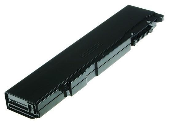 2-Power baterie pro TOSHIBA Satellite A50, A55 Tecra A2, M2/ Li-ion (6cells)/5200mAh/10.8V, CBI0899H