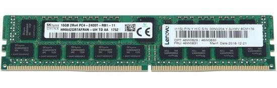 Lenovo DDR4 16GB 46W0829, 46W0829