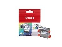 Canon BCI-15C - originální, 8191A002
