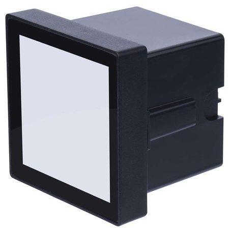 EMOS LIGHTING LED orientační vestavné svítidlo, čtv. 3,5W neutr. bílá IP54