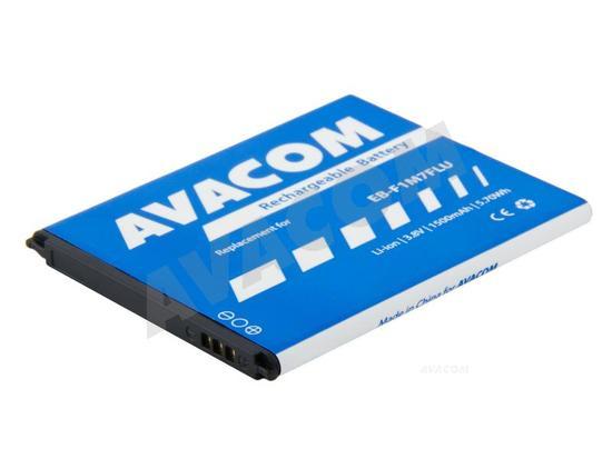 Baterie AVACOM GSSA-S3mini-1500 1500mAh - neoriginální