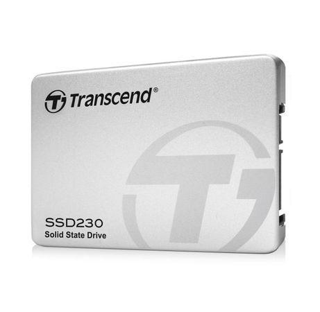 TRANSCEND, 1TB 2.5 SSD230S SATA3 3D TLC Alum, TS1TSSD230S