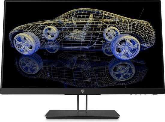 HP Z23n G2 23`` IPS FHD/250cd/5ms/1000:1/VGA, DP, HDMI, USB / 3/3/0, 1JS06A4#ABB
