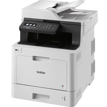 Brother DCP-L8410CDW, DCPL8410CDWYJ1