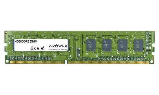 2-Power DDR3 4GB MEM0303A, MEM0303A