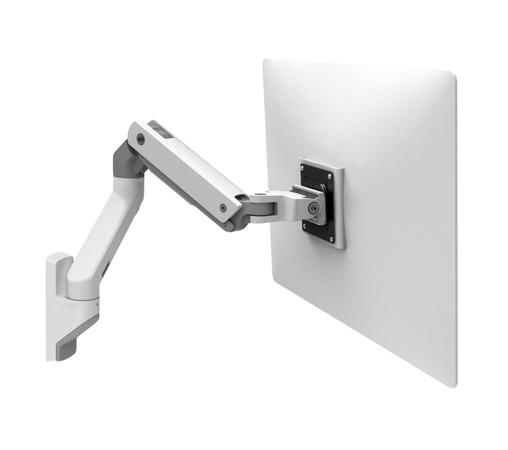 ERGOTRON, HX Wall Monitor Arm White, 45-478-216