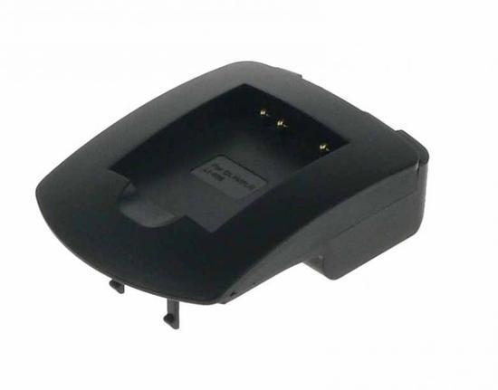 Redukce Avacom pro LI-40B,42B, EN-EL10, NP-45 k nabíječce AV-MP, AVP140