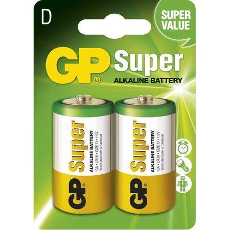 GP Super D 2ks 1013412000