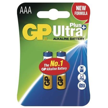 GP Ultra Plus AAA 2ks 1017112000