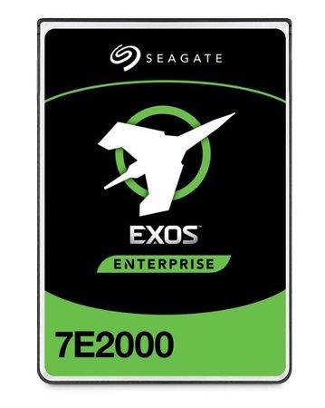 """Seagate Enterprise Capacity HDD, 1TB, 2.5"""", SATAIII, 128MB cache, 7.200RPM, ST1000NX0313"""