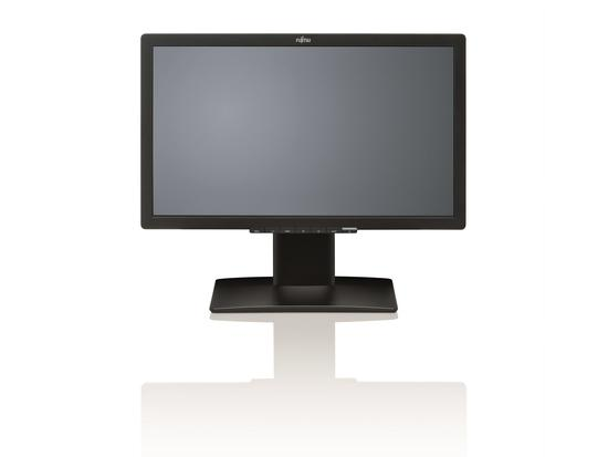 """Fujitsu 22"""" B22-8 TS Pro IPS 1920 x 1080/20M:1/5ms/250cd/HDMI/DVI-D/4xUSB/repro/4-in-1 stand/black"""