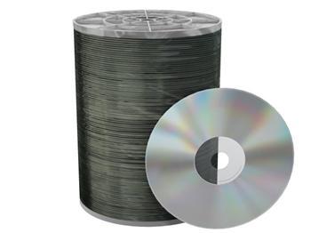 MediaRange CD-R 700MB 52x, shrink 100ks (MR230-100), MR230-100