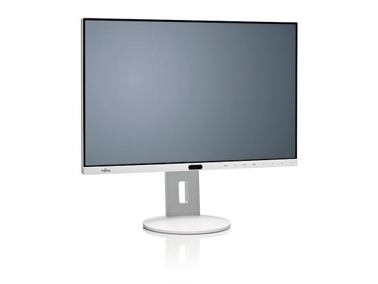 Fujitsu 24´´ P24-8 WE Neo LED IPS 1920x1200/20M:1/5ms/300cd/DVI/DP/HDMI/4xUSB/repro/grey, S26361-K1647-V140