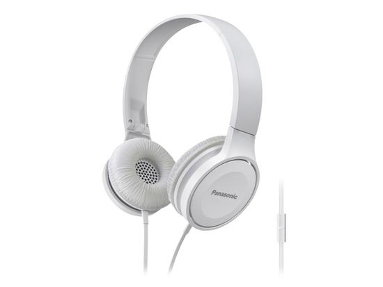 PANASONIC RP HF100ME-W sluchátka