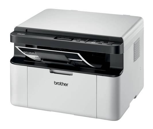 DCP-1610WE laserová mtf tiskárna BROTHER, DCP1610WE