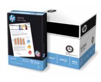 "Xerografický papír ""Office"", A3, 80 g, HP, bal. 500 ks"
