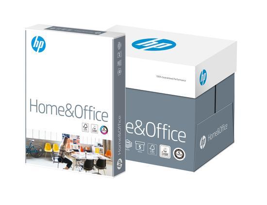 "Xerografický papír ""Home & Office"", A4, 80 g, HP, bal. 500 ks"