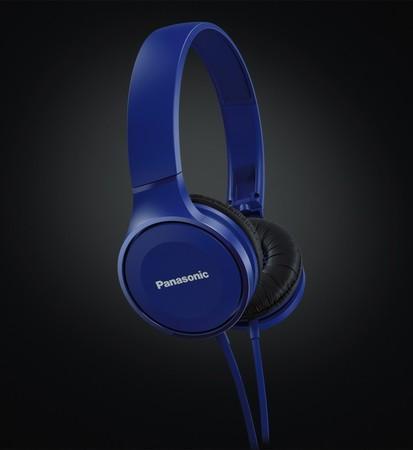 PANASONIC RP HF100E-A sluchátka