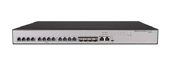 HPE 1950 12XGT 4SFP+ Switch - JH295A, JH295A