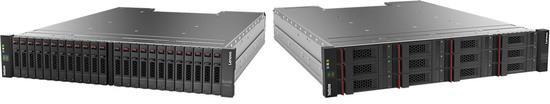 Lenovo ThinkSystem DS4200 SFF SAS Dual Controller Unit (US English documentation), 4617A21