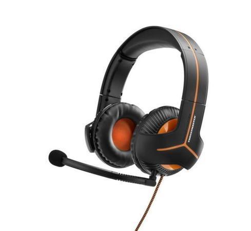 Thrustmaster Herní sluchátka s mikrofonem Y-350CPX, 7.1
