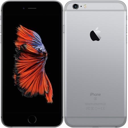 Apple iPhone 6S Plus 128GB vesmírně šedý