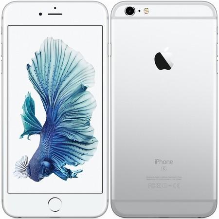 Apple iPhone 6S Plus 128GB stříbrný