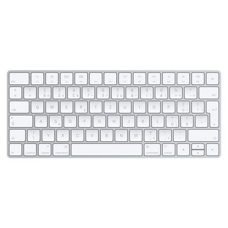 Apple Magic Keyboard MLA22CZ/A, mla22cz/a