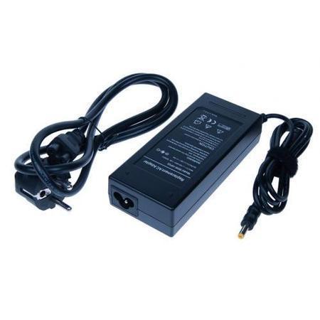 Adaptér Avacom nabíjecí pro notebooky HP 19V 4,74A 90W konektor 4,8mm x 1,8mm - neoriginální, ADAC-HPTH-90W