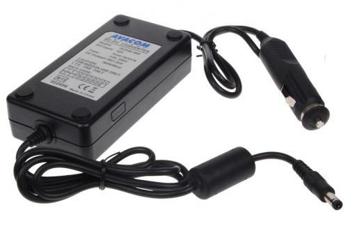 Avacom adaptér pro notebook ADDC-19V-90W 90W - neoriginální,