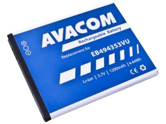 Baterie AVACOM GSSA-5570-S1200A 1200mAh - neoriginální