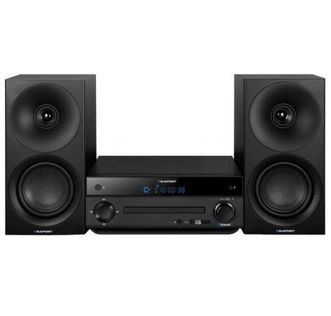 Mikrosystém Blaupunkt MS30BT FM/CD/MP3/USB/Bluetooth