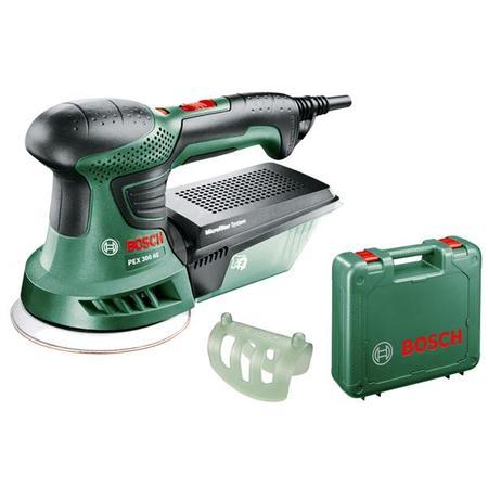 Bosch Excentrická bruska PEX 300 AE, 06033A3020