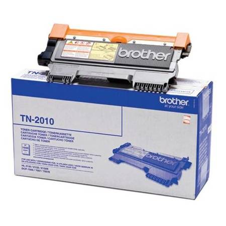 Toner Brother TN-2010 (HL-2130, DCP-7055 1000 str., 5%, A4), TN2010