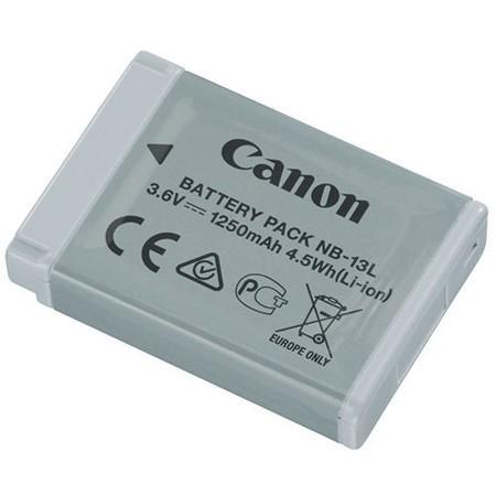 Baterie Canon NB-13L