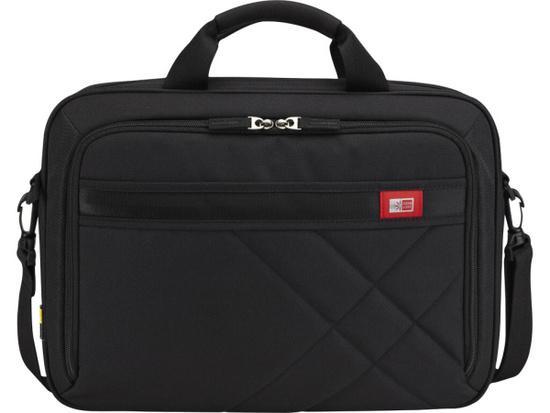"""Brašna na notebook Case Logic DLC115 15,6"""" - černá, CL-DLC115"""