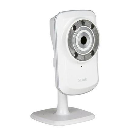 IP kamera D-Link DCS-932L - bílá,