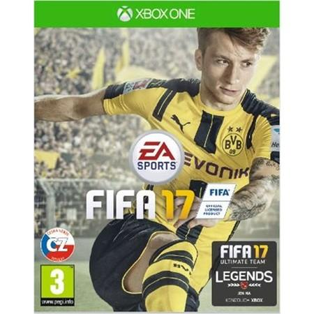 XONE - FIFA 17