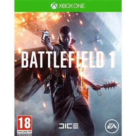 Hra EA Xbox One Battlefield 1