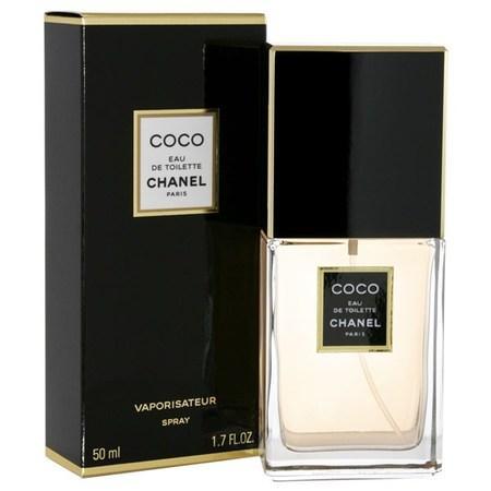 Chanel Coco Eau De Toilette toaletní voda 100ml Pro ženy