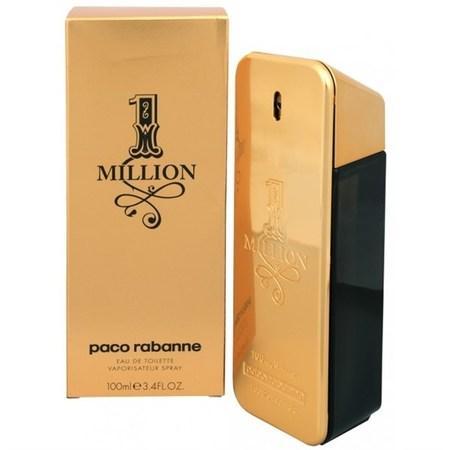 Paco Rabanne 1 Million toaletní voda Pro muže 50ml