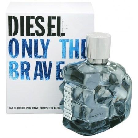 Diesel Only The Brave toaletní voda 50ml Pro muže