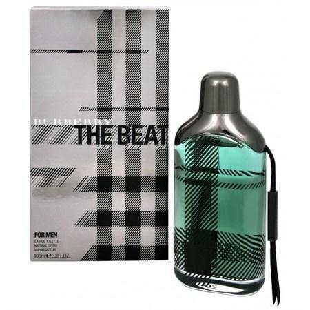 Burberry The Beat For Men toaletní voda 100ml Pro muže